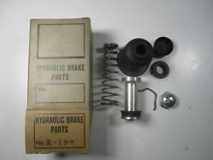 49-52 Lincoln Mercury Studebaker Master Cylinder Repair Kit K132