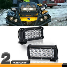 7Inch SPOT Beam Work Light 36W LED Light Bar For Offroad Truck Car Alfa Romeo AC
