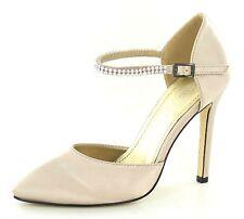 New Look Women's Satin Heels