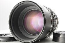 [Mint-!] Nikon AF DC NIKKOR 105mm F2D Defocus Image Control Lens Ship From JAPAN