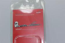 Herpa 013529 Minikit Man TGX XXL trasporto Auto