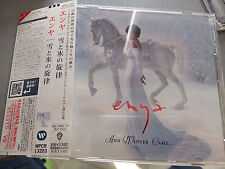 ENYA and winter came Japan CD MINT FQ66