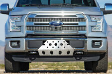 1 Pc Aftermarket Front Bumper Grille Guard Accent for Ford F-50 2015-2017 F150