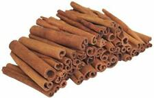 Cinnamon 8cm Sticks (Cassia) 1KG scented christmas decoration BEST VALUE