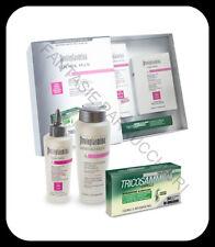 Protoplasmina Kit Control Plus Azione Anti-caduta e Rinforzante + Tricosammina