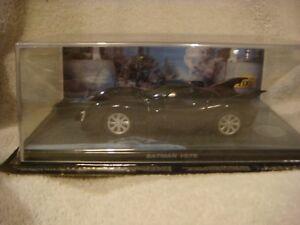 DC Comics Batman Automobile collection #7  Batman #575