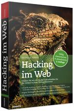 Hacking im Web von Tim Philipp Schäfers