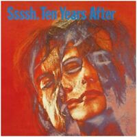 Ten Years After - Ssssh (2017 Remaster)- New CD Album- Pre Order 20th April