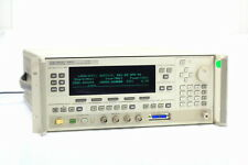 Hpagilent 83622a Synthesized Signal Generator 2 To 20ghz Sweeper 2