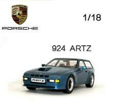 Maquettes Porsche