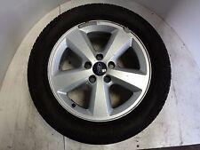 Ford Focus Wheel & Tyre 205/55/16