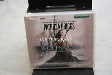 Wolfsbane by Patricia Briggs (2010, CD, Unabridged)