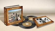 CROSBY/STILLS/NASH/YOUNG - CSNY 1974 - 3CD+DVD LIKE NEW CONDITION 2014