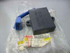 NOS Yamaha Ignitor Unit Assembly 1 1983-1985 XC180 1987-1991 XC200 25J-82305-10