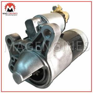 M001T81582 STARTER MOTOR MAZDA SH01 SHY1 FOR MAZDA 6 3 SERIES CX-5 2.2 LTR 12-16