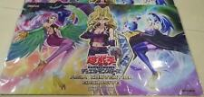 Yugioh Asia Convention Exclusive Harpie Lady Mai 2018 Rubber Playmat Sealed
