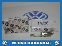 2 Pieces Spark Plug Original VW Caddy 3 Sw 2005 2015