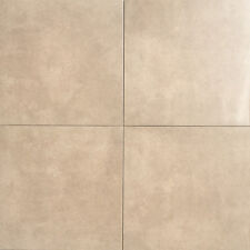 CLEARANCE 3.2 Sqm Large Noce Stone Effect Porcelain Floor Tiles 60x60cm (408)