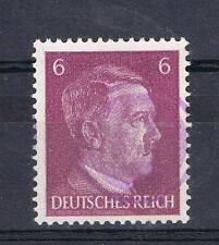 GERMANY WW2 3 Rd Reich  Hitler overprinted purple  ? must see