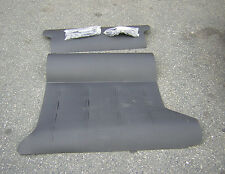 US Made Highland Black Armor Floor Liner Cargo Liner/ Blazer S10/JimmyS15-2 Dr.
