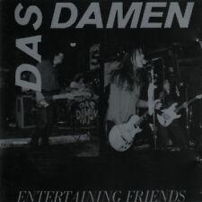 Das Damen – Entertaining Friends