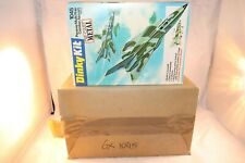 Dinky Toys 1045 full trade box with 6 x Panavia aircraft perfect mint in box