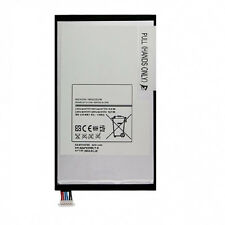 New replacement battery for Samsung Galaxy Tab 4 8.0 4G LTE SM-T337A