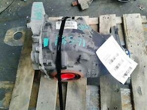 2011-2017 BMW X3 Rear Axle Differential Carrier 3.38 Ratio