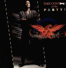 BG The Prince Of Rap - Take Control Of The Party - Epic