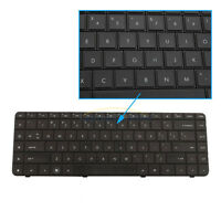 Keyboard for HP G56 G62 Compaq Presario CQ56 CQ62 G62-340US Black Laptop