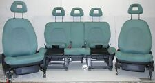 Mercedes-Benz A Klasse W168 Sitze Innenausstattung Komplett Sitz Kindersitz