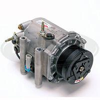 Delphi CS10050 Air Conditioning Compressor A/C