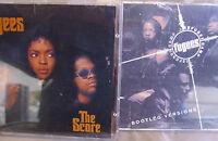 Fugees- The Score & Bootleg Versions- 2 CDs WIE NEU