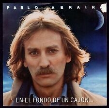 "PABLO ABRAIRA - SPAIN 7"" MOVIEPLAY 1983 - EN EL FONDO DE UN CAJON - SINGLE 45"