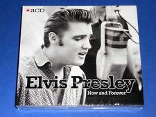 Elvis Presley - Now and forever - 3CD SIGILLATO