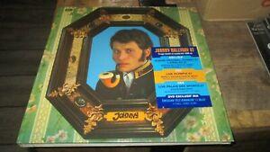 Hallyday-Coffret Johnny 67(LP,CD S,Dvd)-Tirage ultra limité&numéroté-1000 exempl