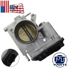 (L321-13-640G ) Throttle Body For Mazda 2.0L & 2.3L 03 - 07 Mazda 3 / 5 / 6