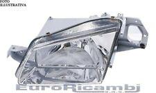 Scheinwerfer Für Mazda 323 F 98-00 Links
