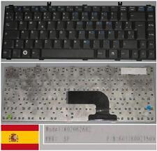 Clavier Qwerty Espagnol Amilo LA1703 LA 1703 K020626B2 6037B0021509 Noir