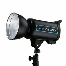 Godox 600W QS-600 Photography Studio Flash Strobe Light Bulb Head Monolight