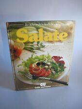 Salate von Christian Teubner So schmeckt's noch besser