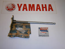YAMAHA TX500, XS500 - ENGINE GEAR SHIFT SHAFT