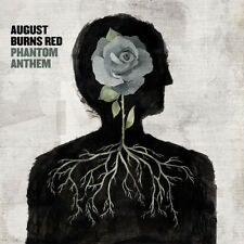 AUGUST BURNS RED Phantom Anthem 2LP Blue & Gold Vinyl NEW 2017