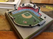 New listing Tulsa Drillers Oiler Park minor league baseball mini replica stadium model SGA