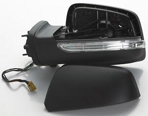SPECCHIO SPECCHIETTO RETROVISORE PER Mercedes CLASSE A W169 2008-2012 SINISTRO