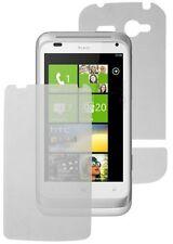 ZAGG protection invisible Entier Protecteur pour HTC Radar 4G - HTCRAD4GLE