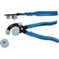 Rohr Biegezange 12mm Rohrbieger für Kupfer Rohre Biegen Gerät Spezial Werkzeug