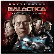 Battlestar Galactica Edge Entertainment EDGBG01 Board Game....
