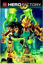 Lego Hero Factory 7148 Meltdown