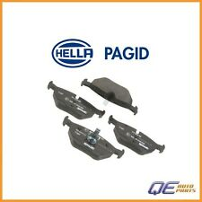 Rear Disc Brake Pad Pagid 5058110 / 50 58 110 Fits: Saab 9-5 1999 - 2009
